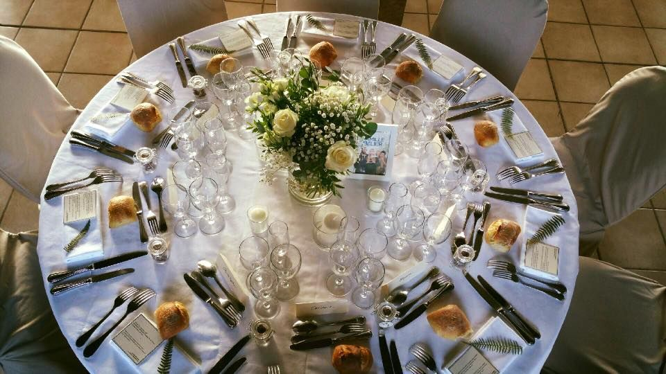 DECOR DE TABLE